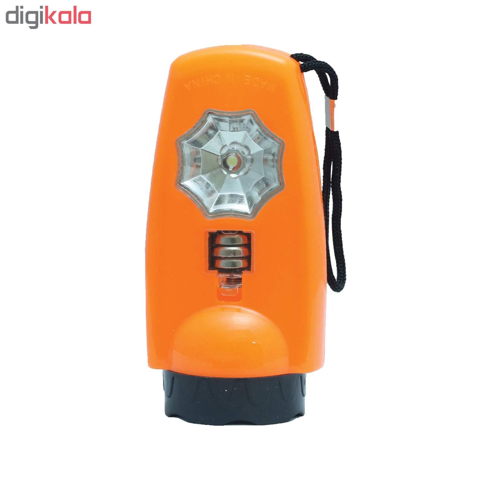 چراغ قوه مدل PKJ-2588 main 1 2