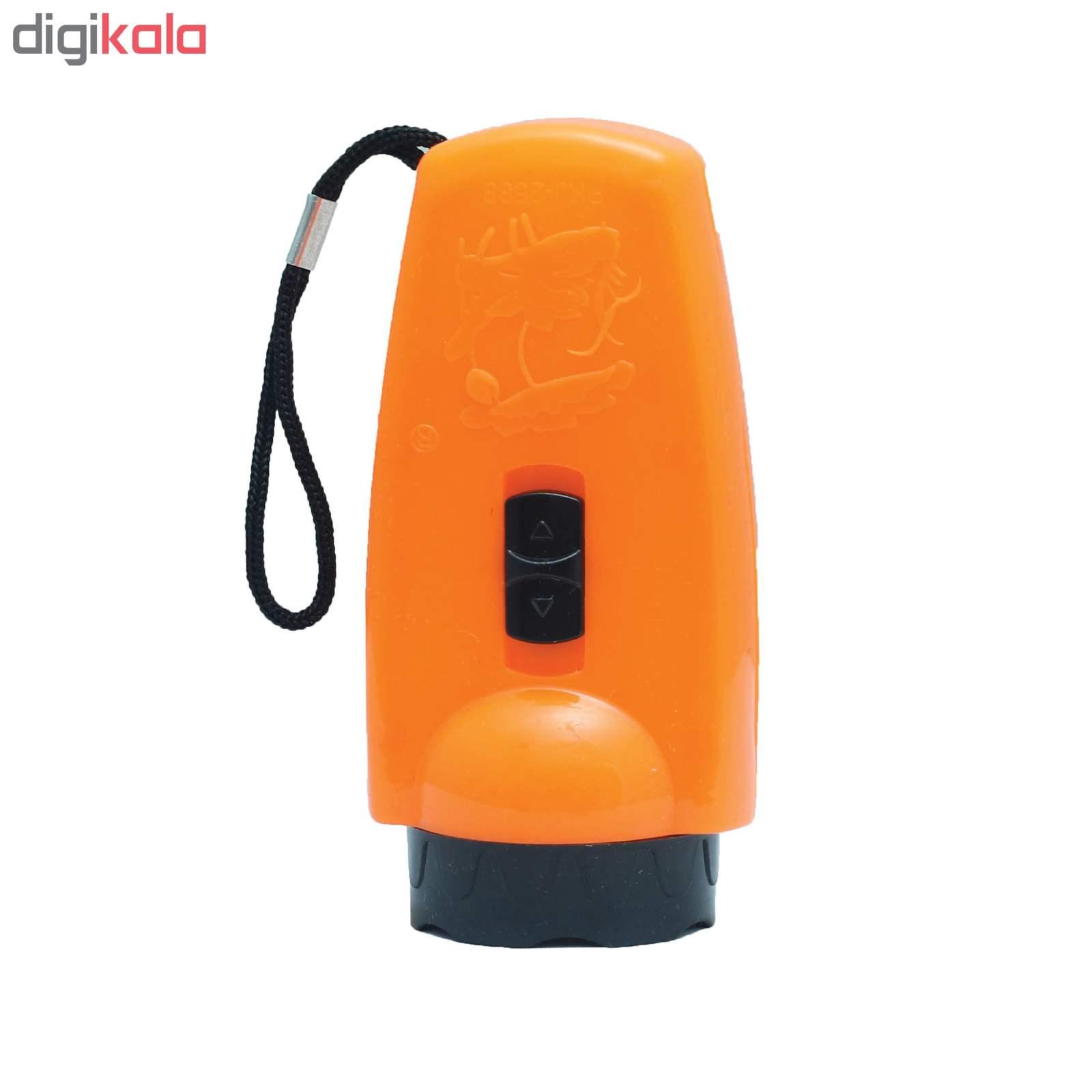 چراغ قوه مدل PKJ-2588 main 1 3