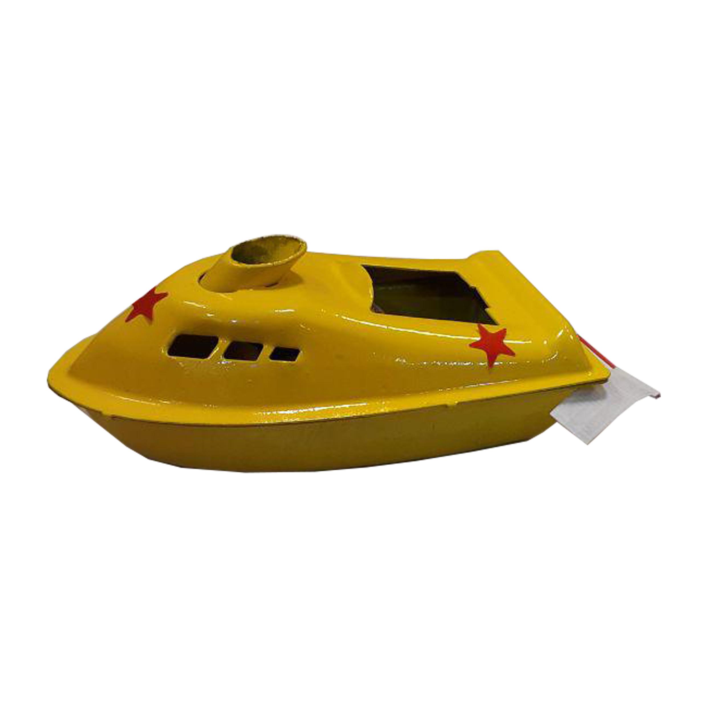 اسباب بازی قایق سوختی مدل ARAZ