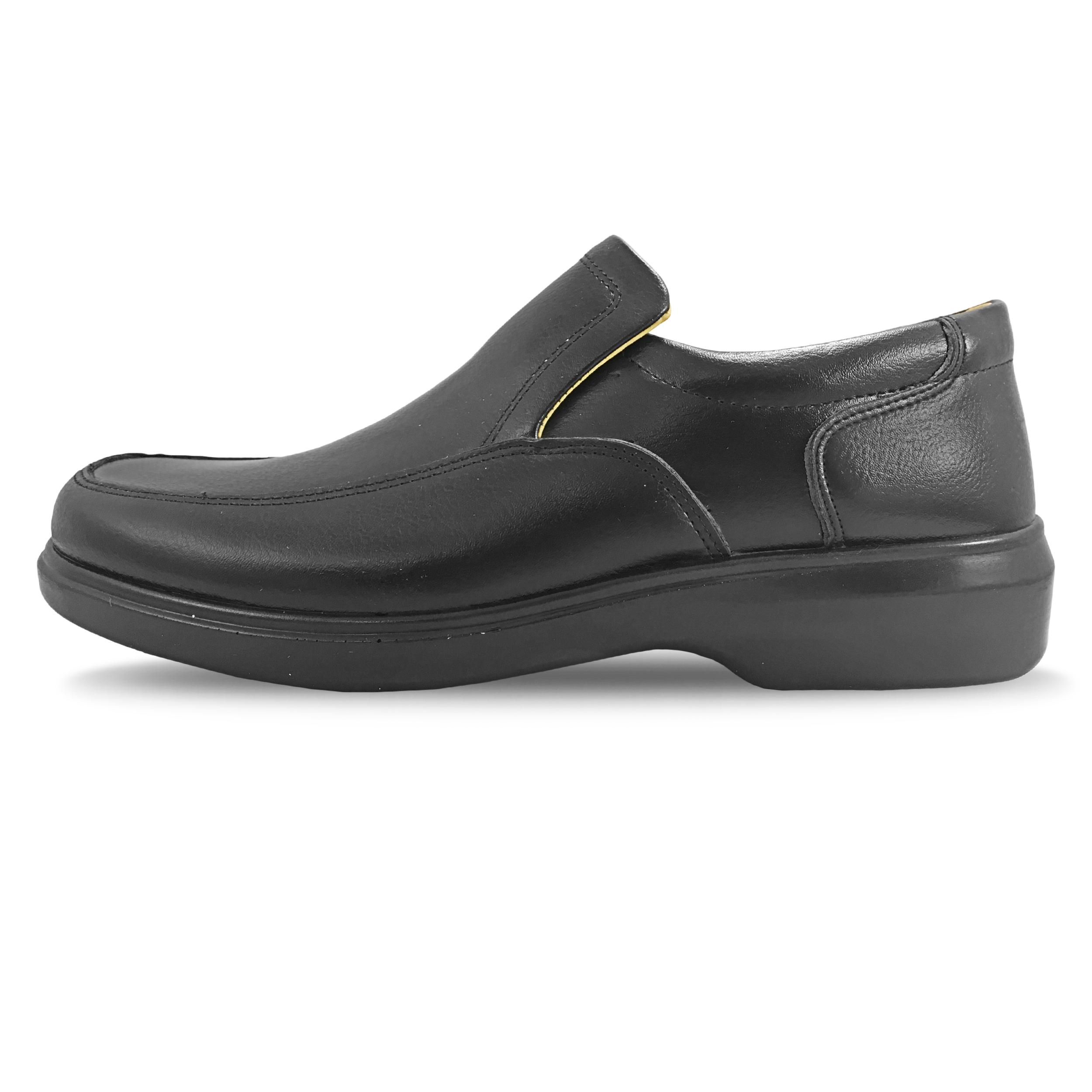 کفش مردانه شهپر کد 4009