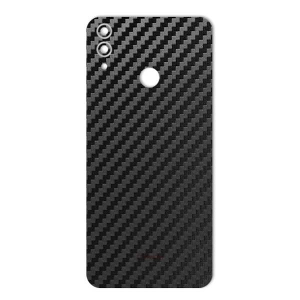 برچسب پوششی ماهوت طرح Carbon-Fiber مناسب برای گوشی موبایل هوآوی Honor 8C