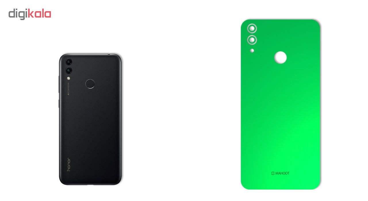 برچسب پوششی ماهوت طرح Color-Special مناسب برای گوشی موبایل هوآوی Honor 8C main 1 2