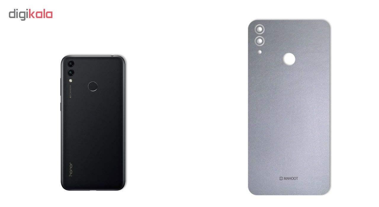 برچسب پوششی ماهوت طرح Black-Color-Shades مناسب برای گوشی موبایل هوآوی Honor 8C main 1 1