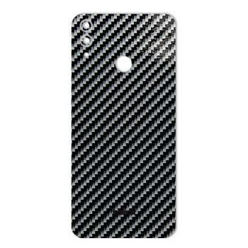 برچسب پوششی ماهوت طرح Shine-Carbon مناسب برای گوشی موبایل هوآوی Honor 8C