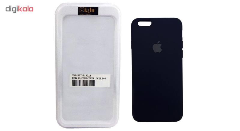 کاور سیلیکونی ایت مدل زیربسته مناسب برای گوشی موبایل اپل آیفون 6 / 6s main 1 1