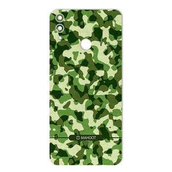 برچسب پوششی ماهوت طرح Army-Pattern مناسب برای گوشی موبایل هوآوی Honor 8C