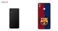 برچسب پوششی ماهوت طرح BARCELONA مناسب برای گوشی موبایل هوآوی Honor 8C thumb 1