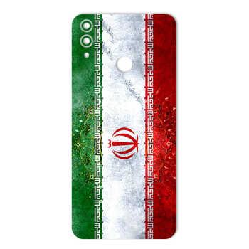 برچسب پوششی ماهوت طرح IRAN-Flag مناسب برای گوشی موبایل هوآوی Honor 8C