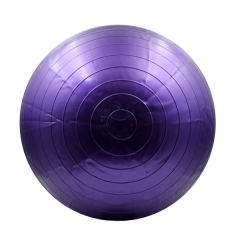 توپ بدنسازی مدل GYM BALL با قطر 85 سانتی متر