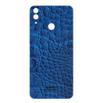 برچسب پوششی ماهوت طرح Crocodile-Leather مناسب برای گوشی موبایل هوآوی Honor 8C
