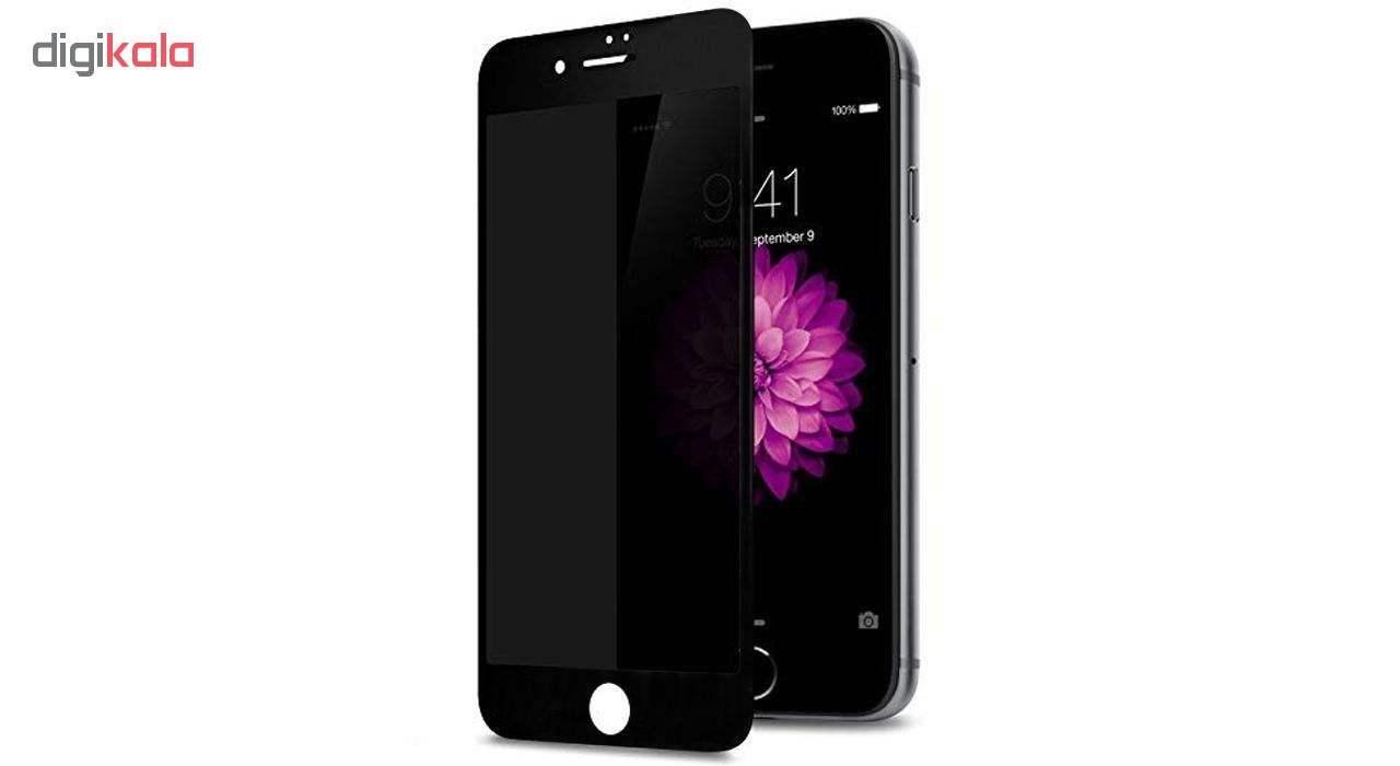 محافظ صفحه نمایش پرایوسی ایت مدل PV مناسب برای گوشی موبایل اپل آیفون 7 / 8 main 1 2
