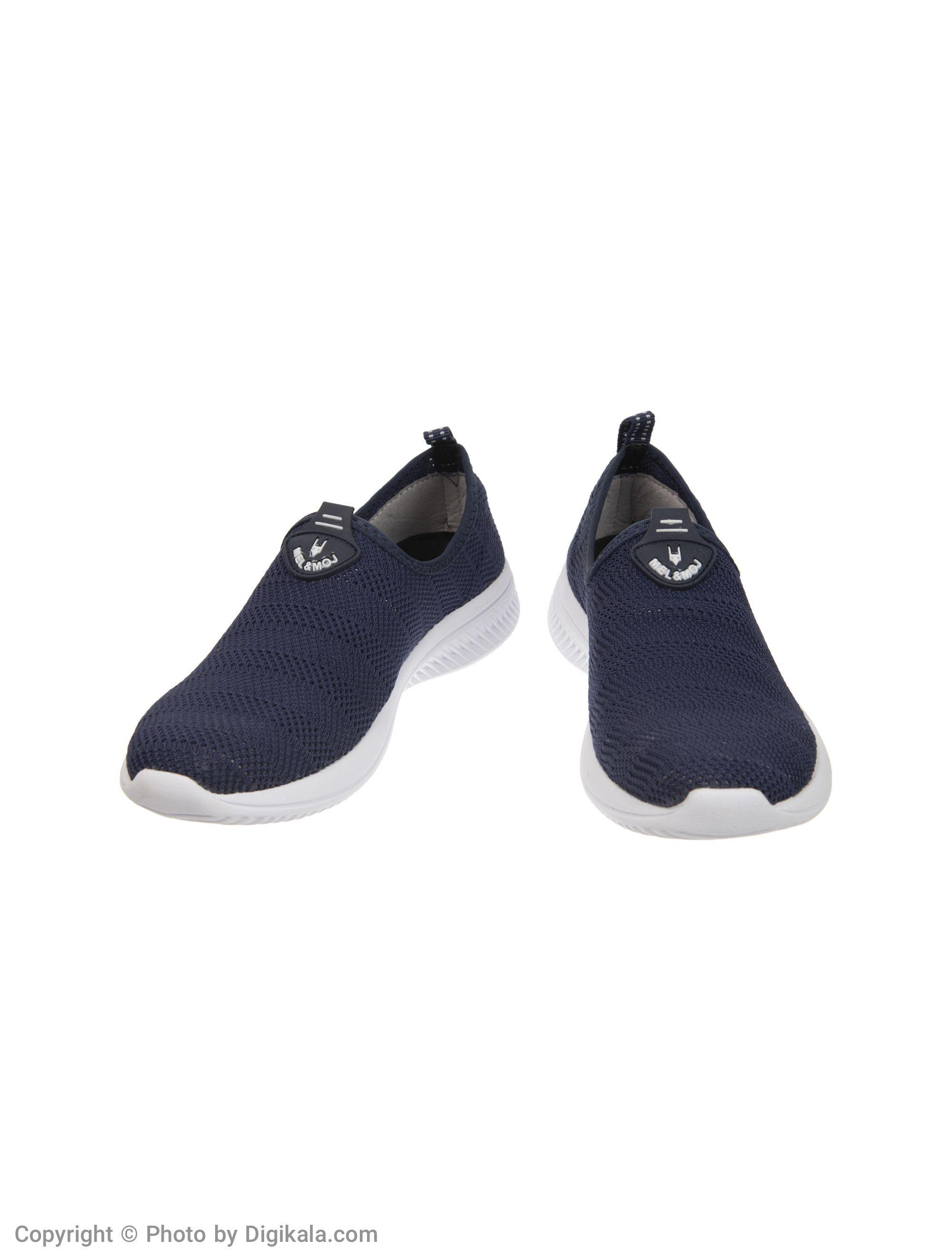 کفش زنانه مل اند موژ مدل W1100-400