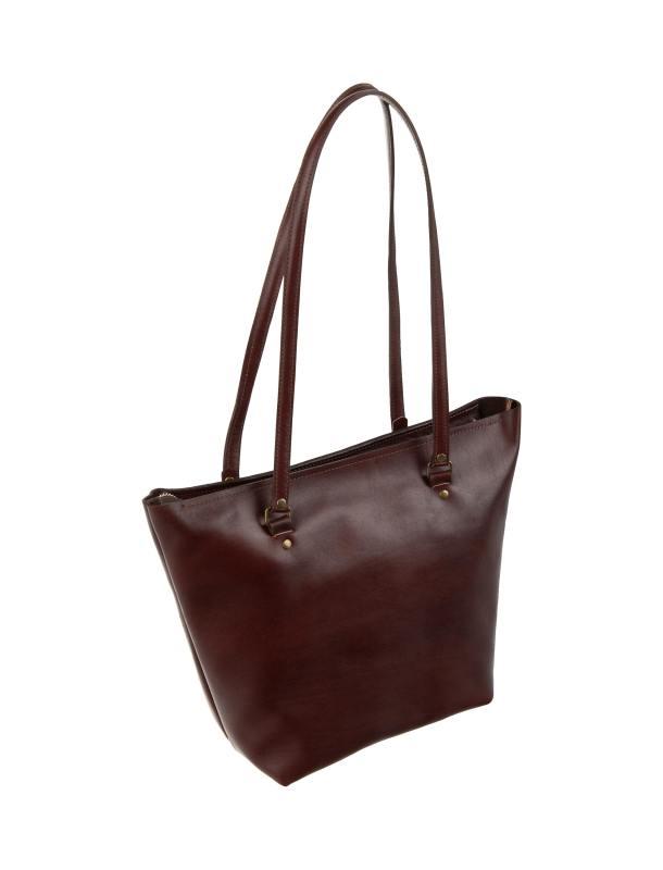 کیف دوشی زنانه لانکا مدل 1603111-70
