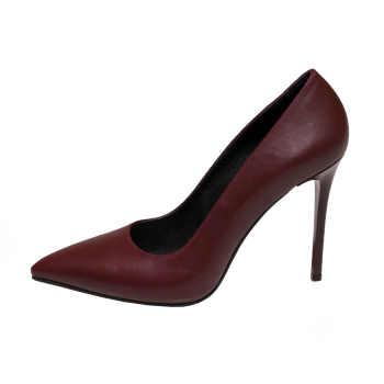کفش پاشنه دار زنانه سی سی مدل ماریا |