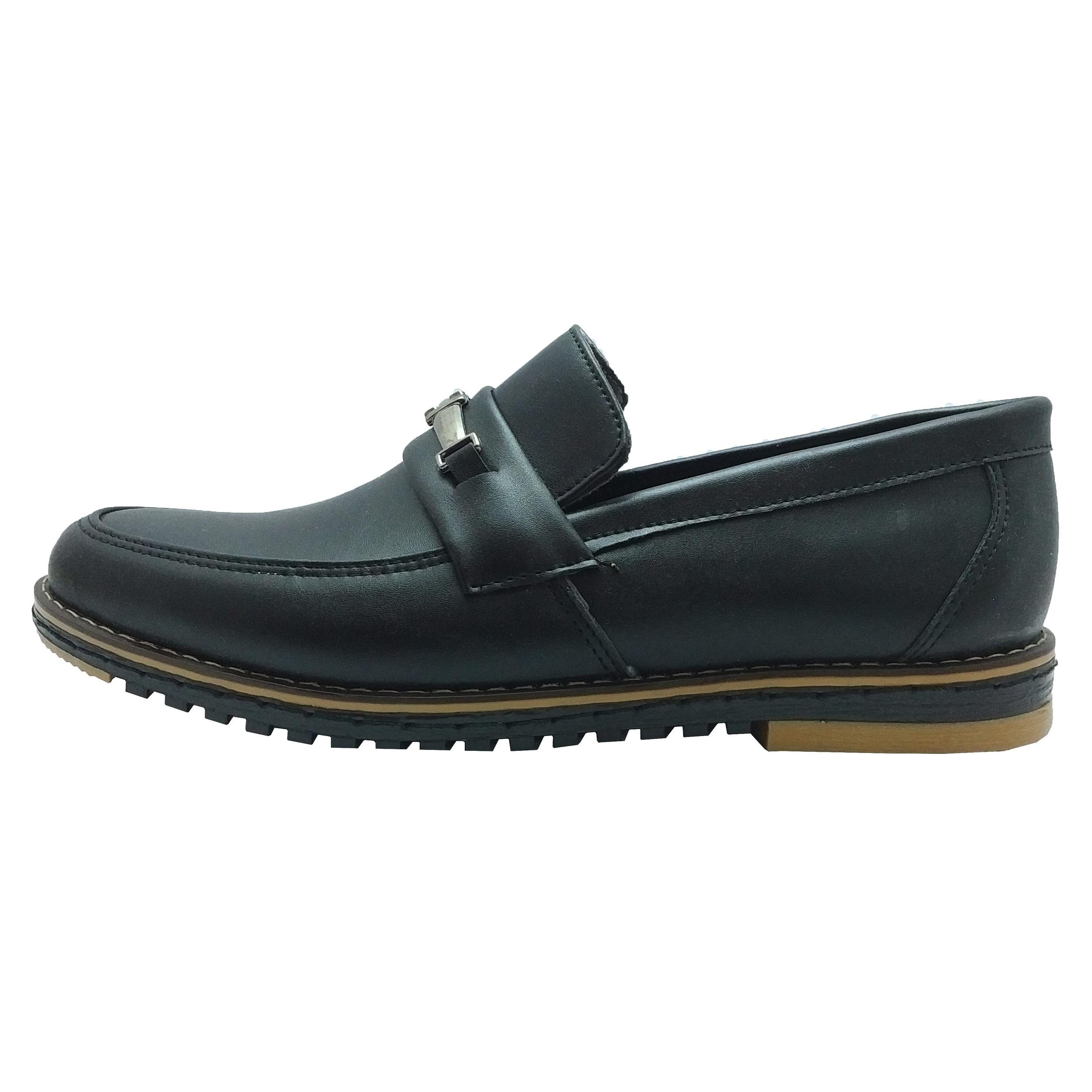 کفش مردانه مدل آسنترا کد AHA21-1