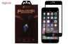 محافظ صفحه نمایش موکول مدل Full Cover مناسب برای گوشی موبایل اپل آیفون 7 پلاس / 8 پلاس thumb 1