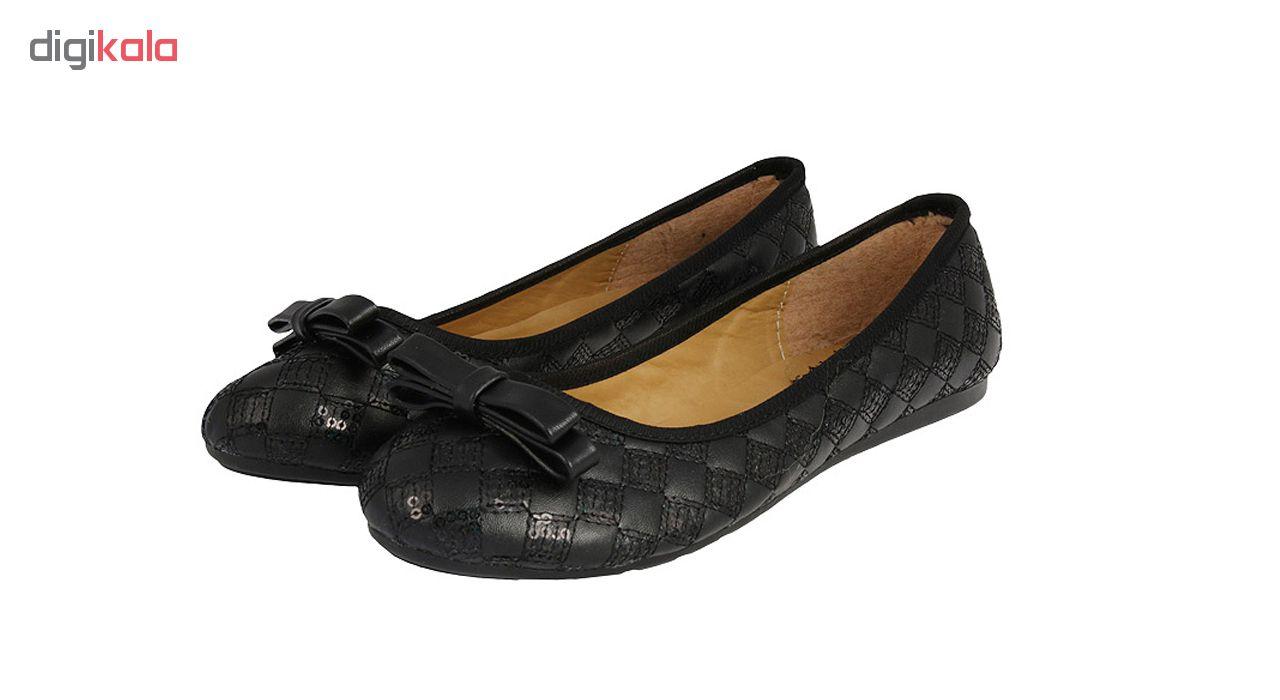 کفش عروسکی زنانه کد 159012802