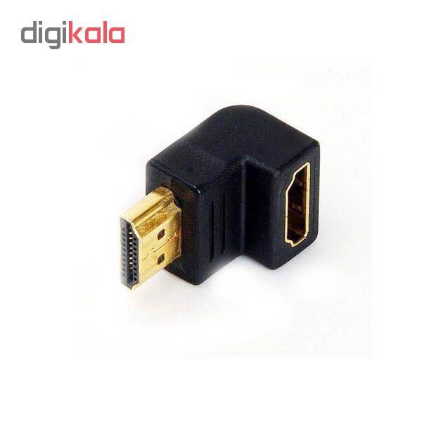 مبدل HDMI مدل NV-HD90              ( قیمت و خرید)