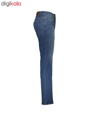 شلوار جین مردانه ال سی وایکیکی مدل 8WJ046F8 -  - 3