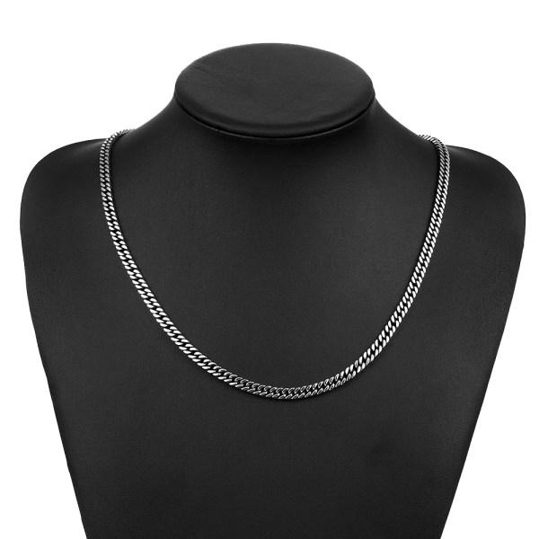 گردنبند مردانه کد N056 تک سایز