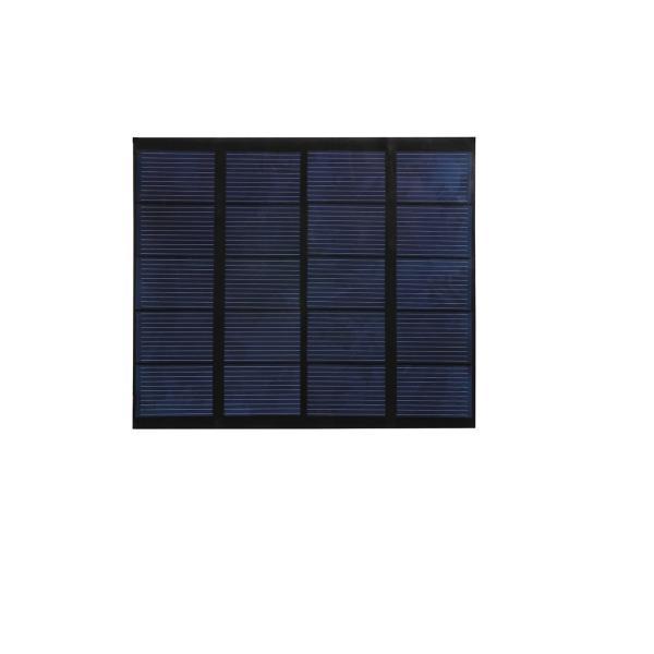 پنل خورشیدی مدل BS-5300 ظرفیت 1.5 وات