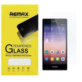 محافظ صفحه نمایش ریمکس مدل RE63 مناسب برای گوشی موبایل هوآوی p9 lite