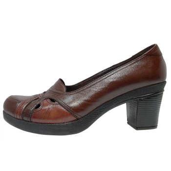 کفش زنانه روشن مدل 250 کد 02 |