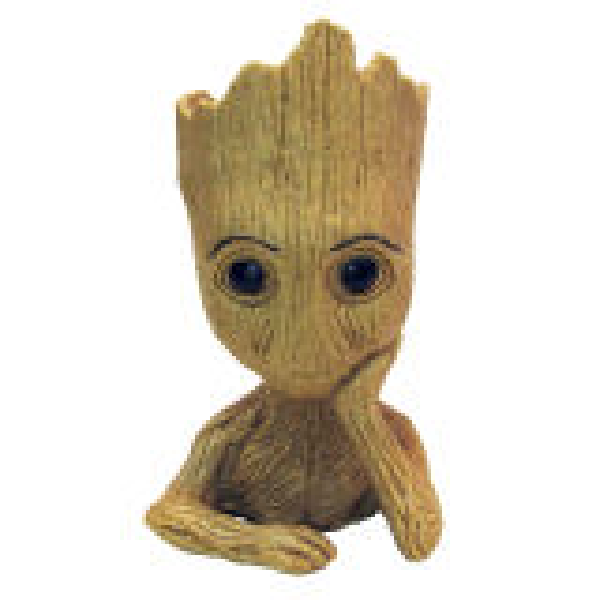 مجسمه طرح گروت مدل Groot01