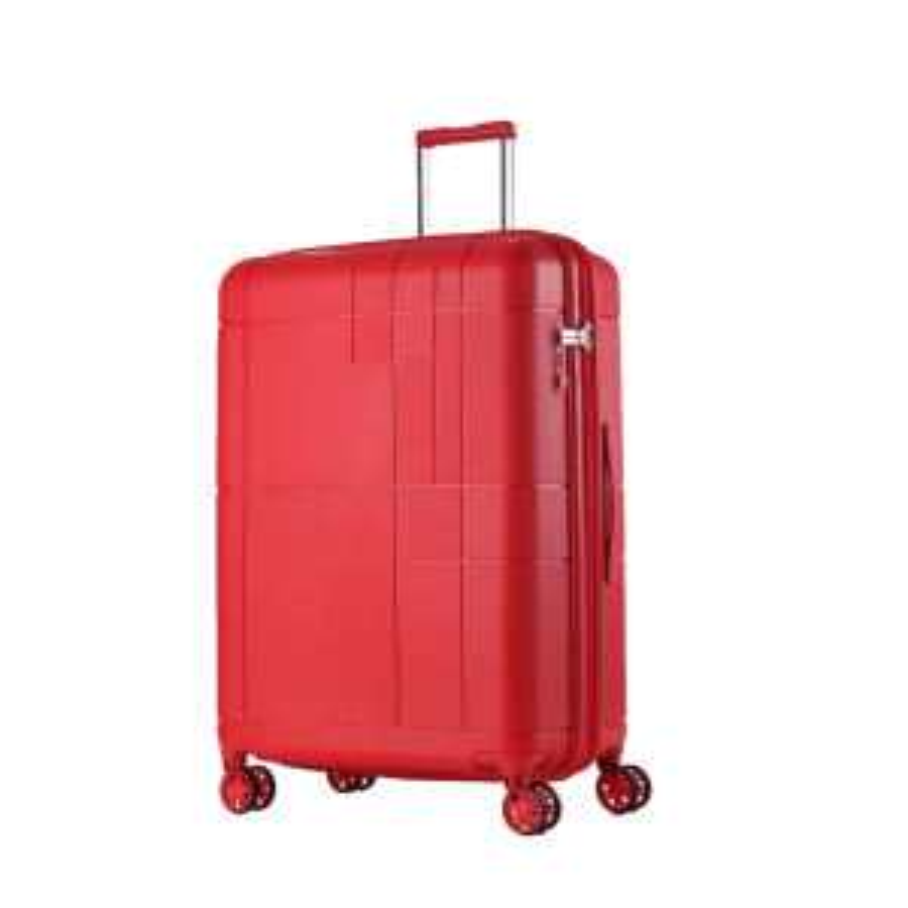 چمدان اکولاک مدل Monogram سایز متوسط