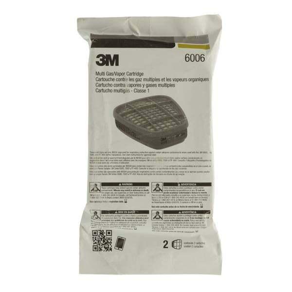 فیلتر ماسک تری ام مدل 6006-06