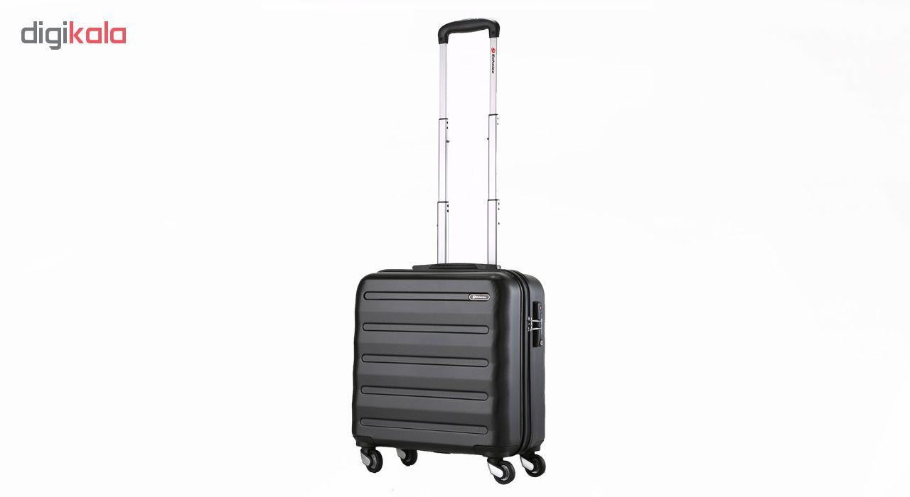 چمدان اکولاک مدل PCT008