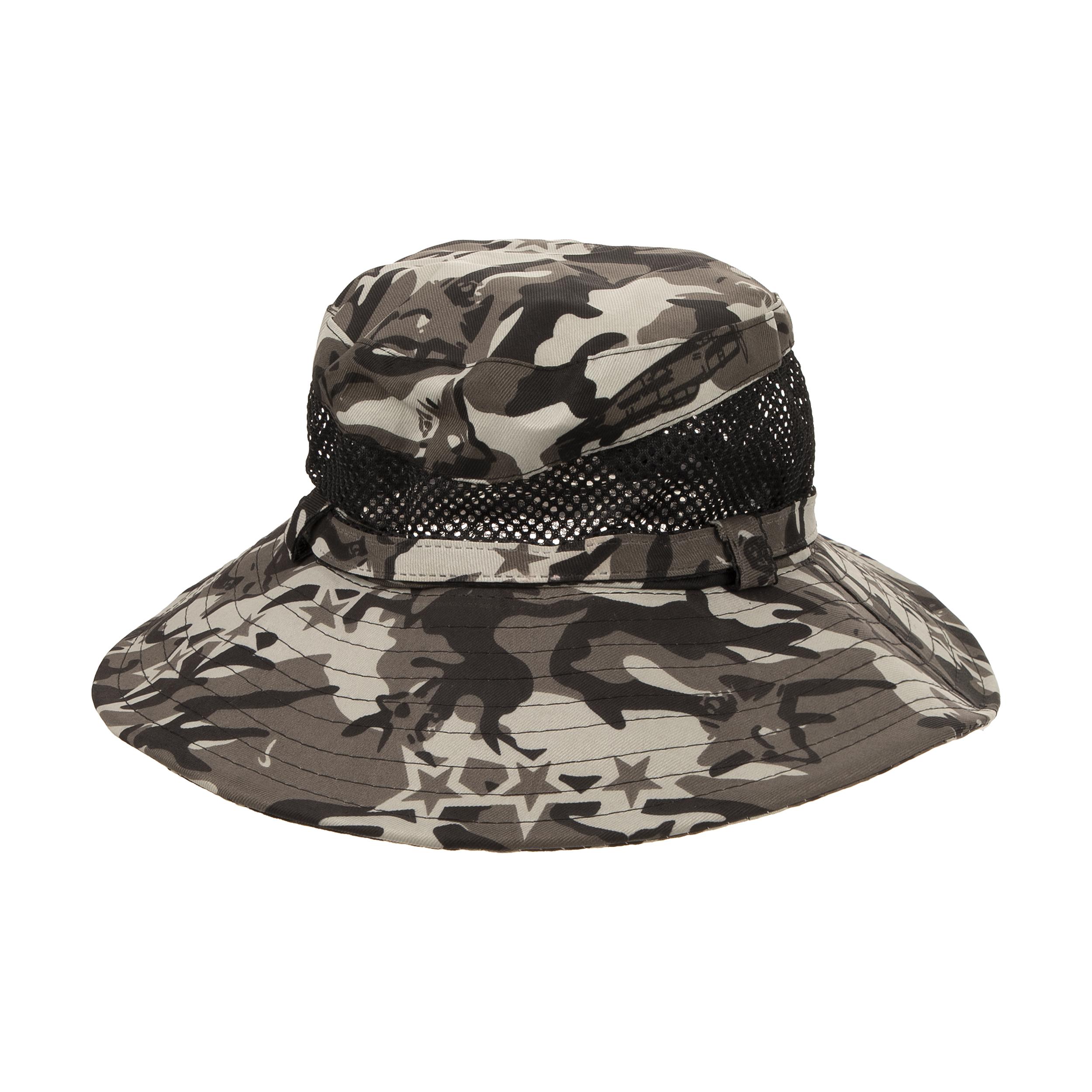 کلاه آفتابگیر مردانه کد 5