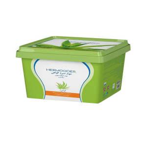خرید                      موم هرمودر مدل aloevera کد 3 وزن 750 گرم              ✅