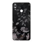 برچسب پوششی ماهوت طرح Wild-Flower مناسب برای گوشی موبایل هوآوی Y9 2019