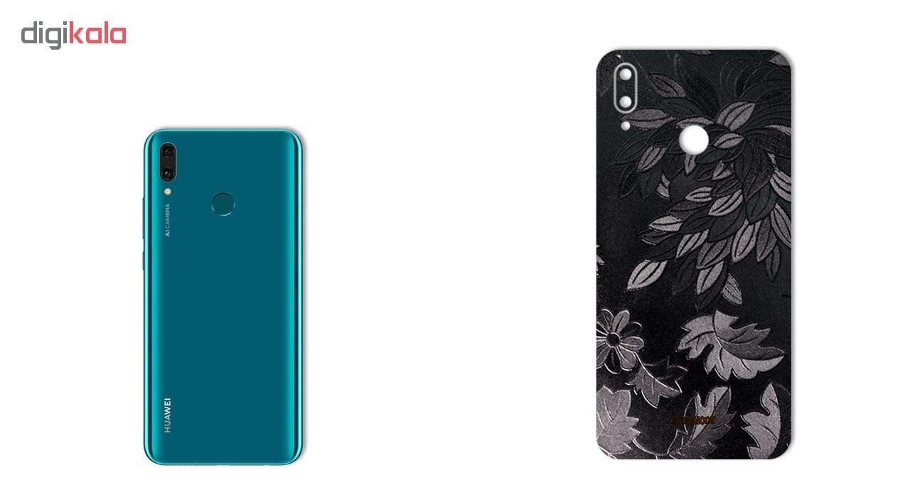 برچسب پوششی ماهوت طرح Wild-Flower مناسب برای گوشی موبایل هوآوی Y9 2019 main 1 1