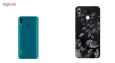 برچسب پوششی ماهوت طرح Wild-Flower مناسب برای گوشی موبایل هوآوی Y9 2019 thumb 1