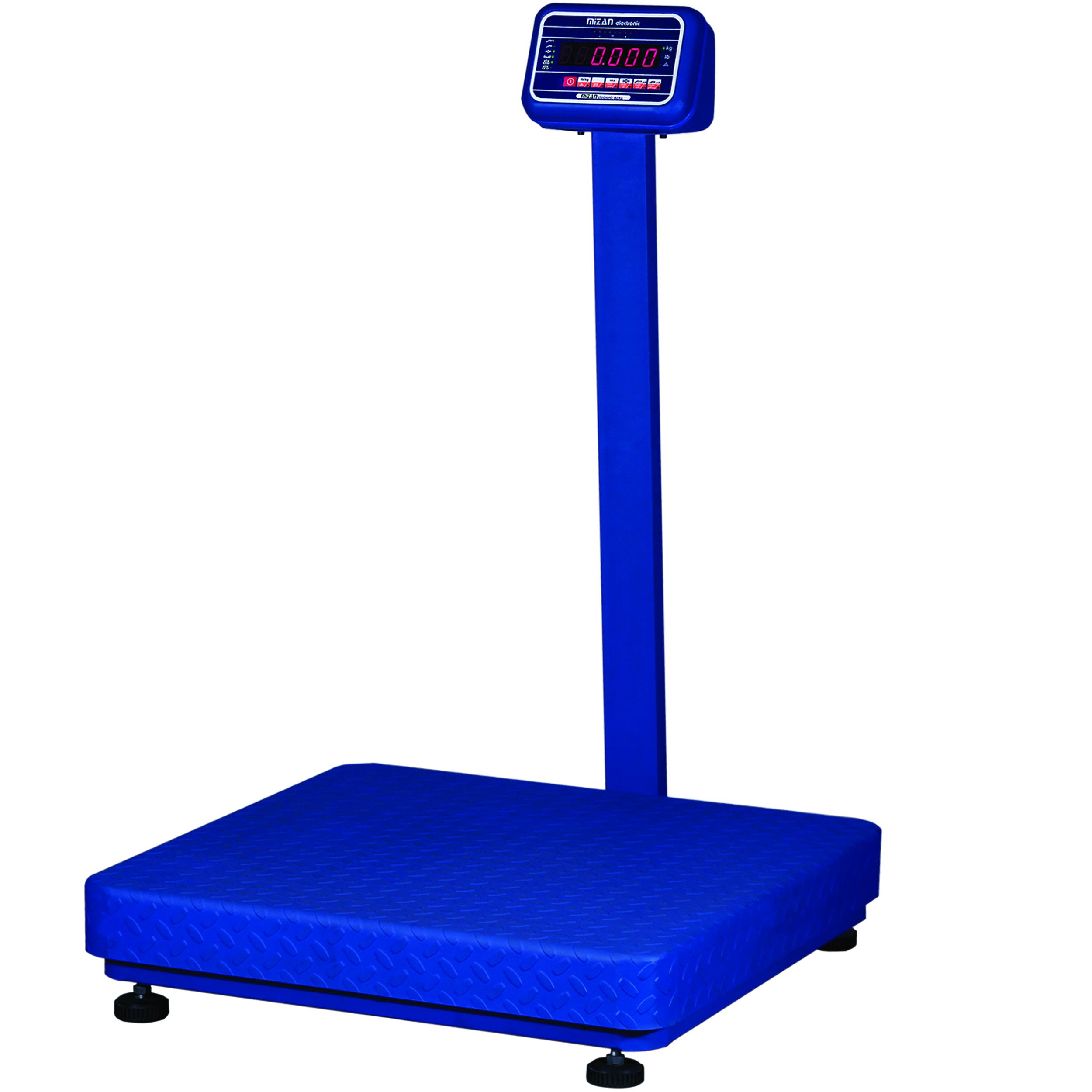 باسکول دیجیتال میزان الکترونیک دها 750Kg مدل ME1088