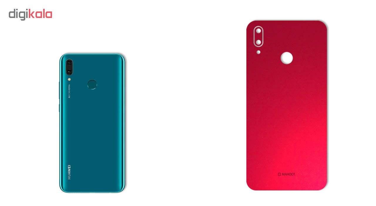 برچسب پوششی ماهوت طرح Color-Special مناسب برای گوشی موبایل هوآوی Y9 2019 main 1 1