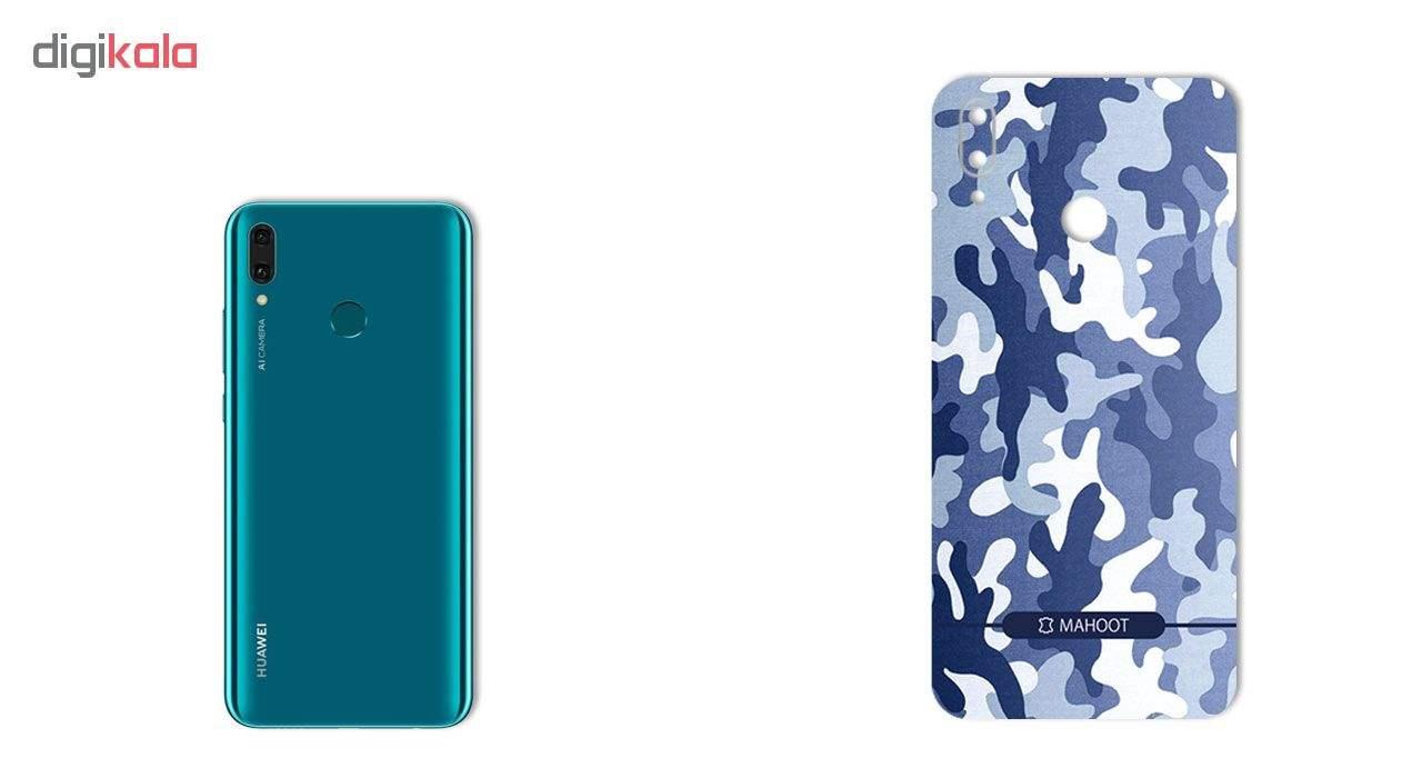 برچسب پوششی ماهوت طرح Army-Pattern مناسب برای گوشی موبایل هوآوی Y9 2019 main 1 1