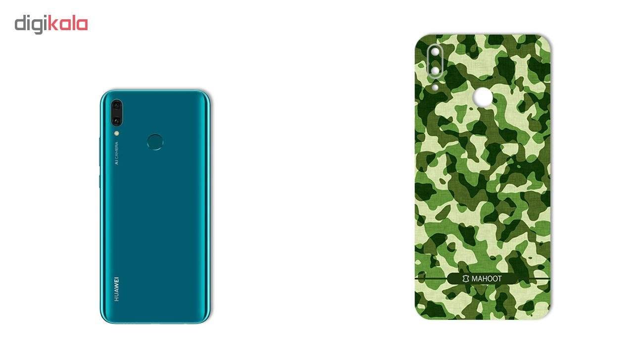 برچسب پوششی ماهوت طرح Army-Pattern مناسب برای گوشی موبایل هوآوی Y9 2019 main 1 2