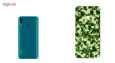 برچسب پوششی ماهوت طرح Army-Pattern مناسب برای گوشی موبایل هوآوی Y9 2019 thumb 2