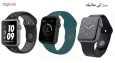 ساعت هوشمند مدل  iWO-s  همراه دو بند اضافه نایک و محافظ صفحه نمایش و بگ شیدتگ thumb 18