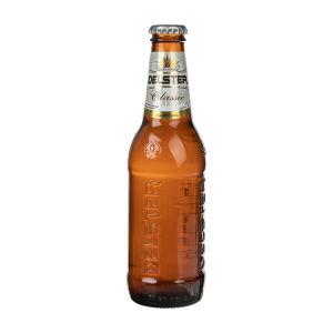 نوشیدنی مالت ساده دلستر - 300 میلی لیتر