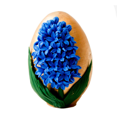 تخم مرغ تزیینی کد 06