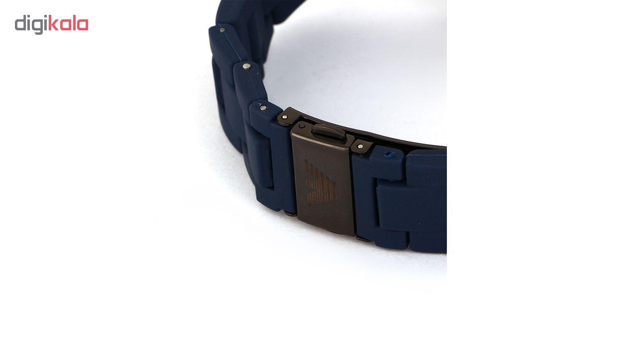 ساعت مچی عقربه ای مردانه امپایر آرمانی کد Emp-Blu