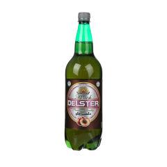 ماءالشعیر هلو دلستر - 1 لیتر