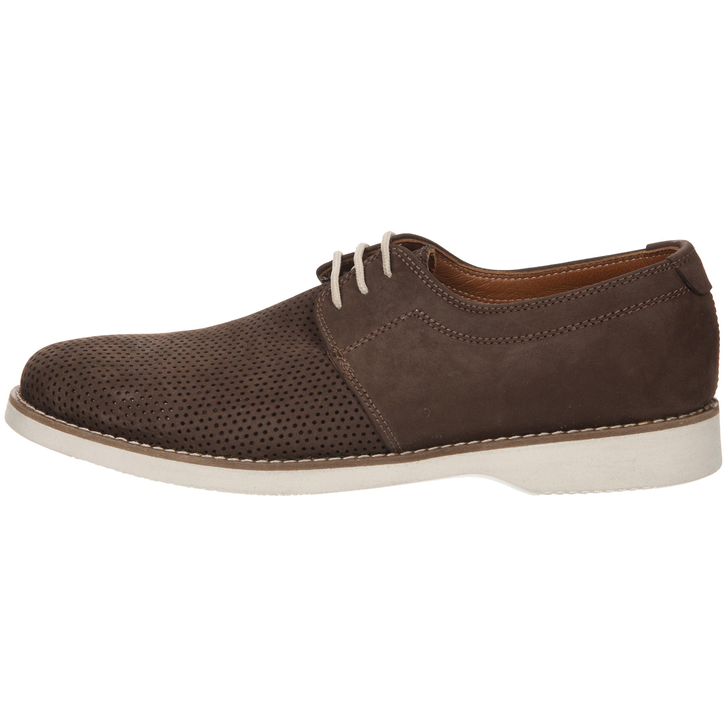 کفش مردانه پانیسا مدل 502-03