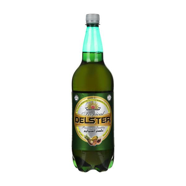 ماءالشعیر استوایی دلستر - 1.5 لیتر