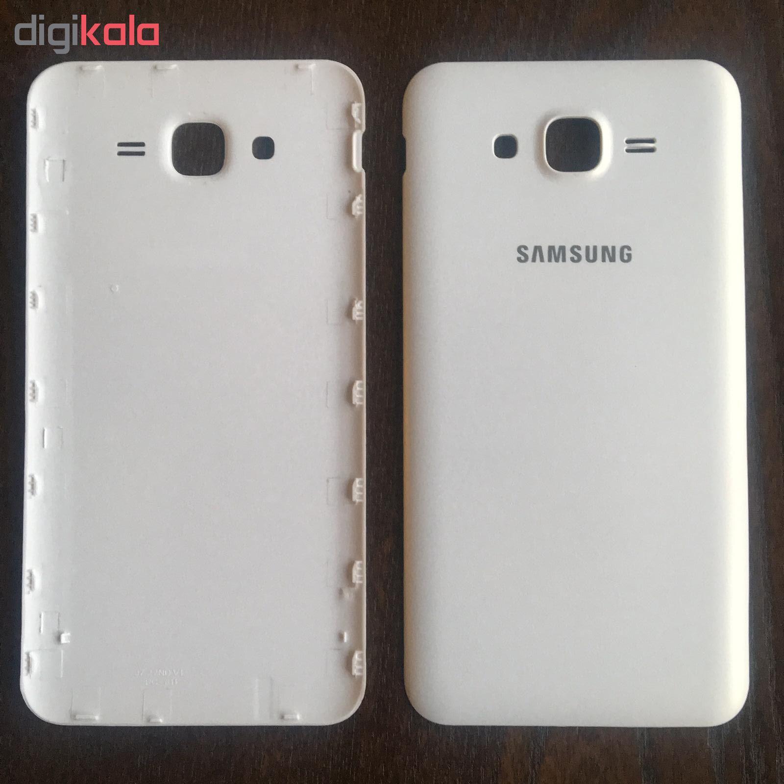 درب پشت گوشی مدل J515 مناسب برای گوشی موبایل سامسونگ Galaxy J5 2015 thumb 2