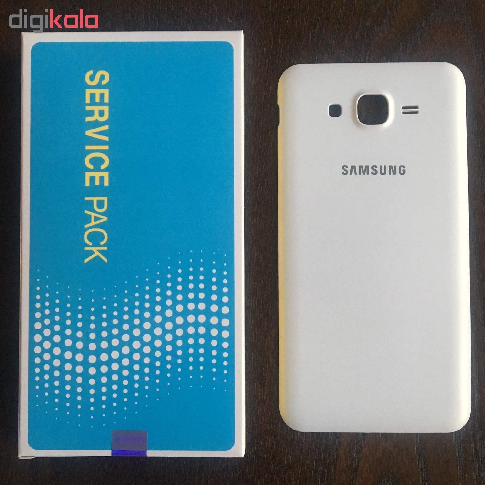 درب پشت گوشی مدل J715 مناسب برای گوشی موبایل سامسونگ Galaxy J7 2015 main 1 2